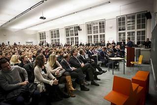 DLD13 Campus Public-Lecture LMU