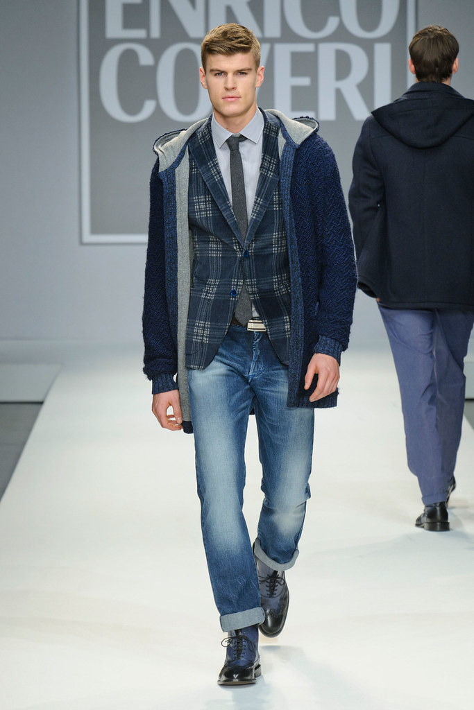FW13 Milan Enrico Coveri010_Matt Woodhouse(fashionising.com)