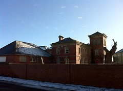 Sunderland East End Orphan Asylum