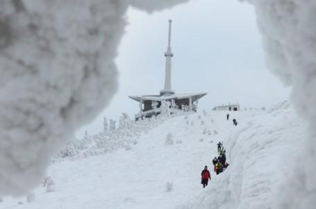Zemaník a Rampírová měli nejvíce sil v říši sněhu a větru