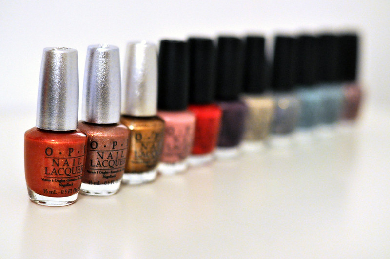 opi nail polish tag 14