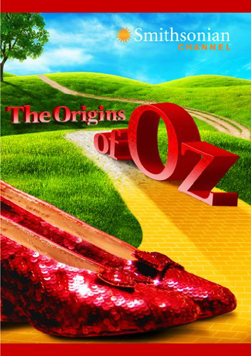 Smithsonian Origins of Oz