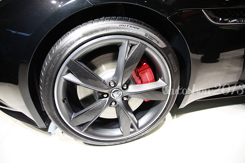 5 Things to Consider When Buying New Tyres