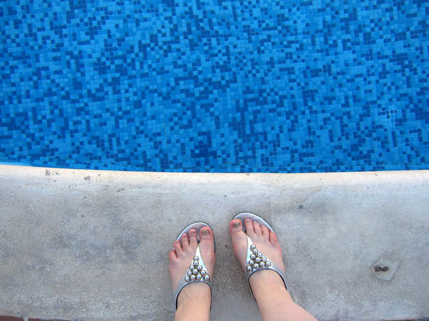 Mexico poolfot