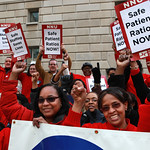 Nurses to Demonstrate in DC for Patient Care Bill & Against VA Mgmt Attacks on Patient Advocacy