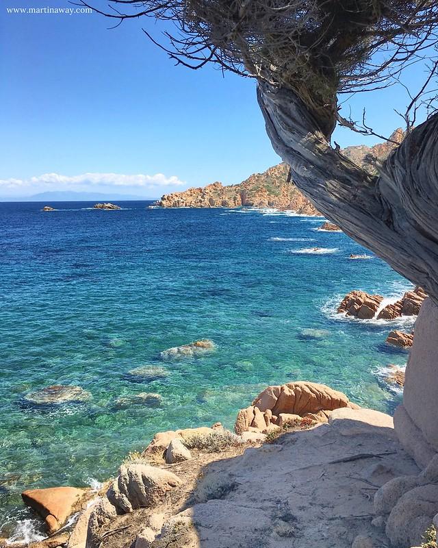 Costa Paradiso, Costa Paradiso