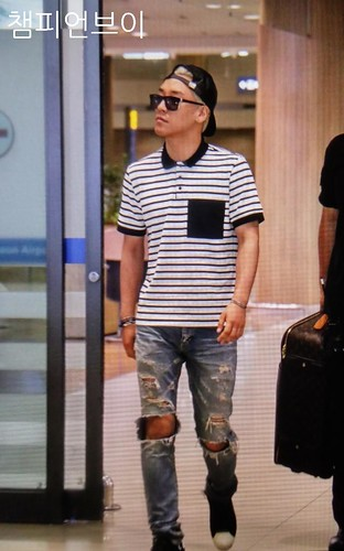 Big Bang - Incheon Airport - 01jun2016 - CHAMPIONV_HK - 02
