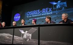 OSIRIS-REx Media Briefing (NHQ201608170007)
