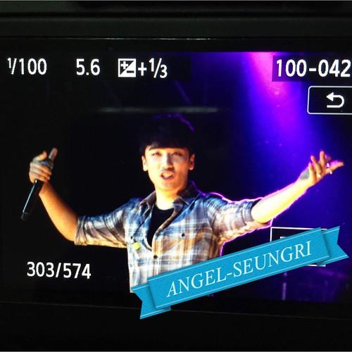 Tae Yang - V.I.P GATHERING in Harbin - 21mar2015 - AngelSeungRi - 25