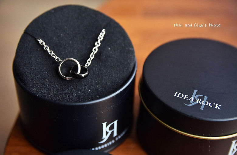 IDEA ROCK情侶手鍊戒指項鍊手環銀飾15
