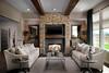 Bedrock Builders - Livingroom