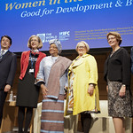 Women in the Private Sector: Good for Development and Business