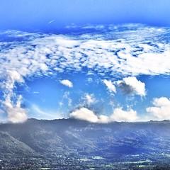 Update : This how Geneva look like in October