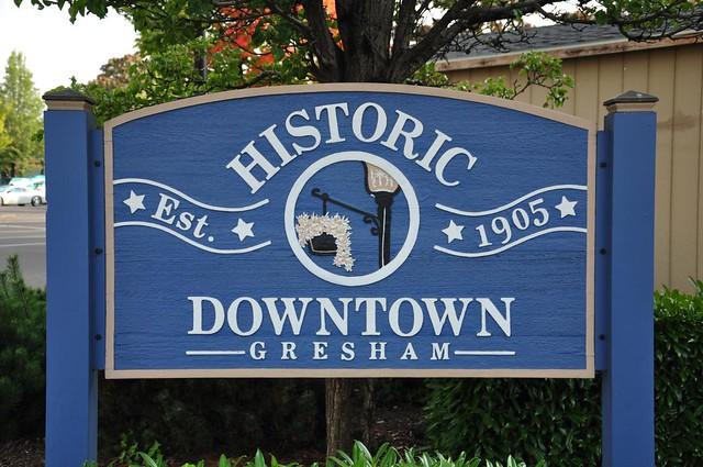 Welcome to Gresham