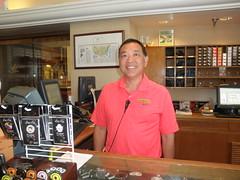 Kauai Lagoon Golf Club 083