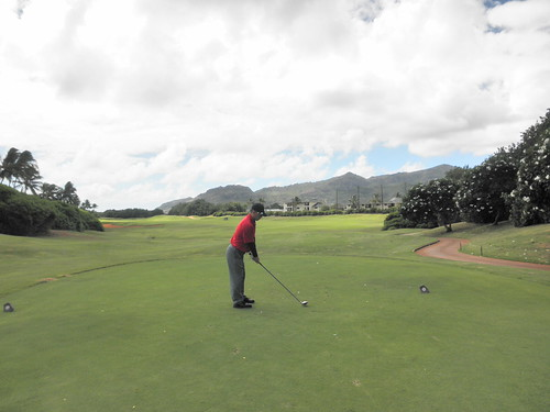 Kauai Lagoon Golf Club 152