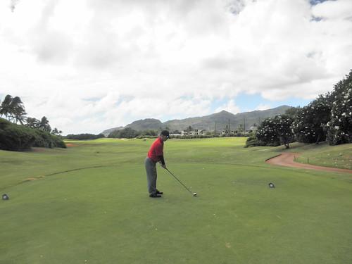 Kauai Lagoon Golf Club 152