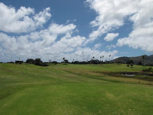 Kauai Lagoon Golf Club 1266