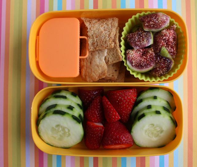 Preschool Bento #345