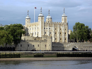 Step into the past at The Tower of London               - Things to do in London