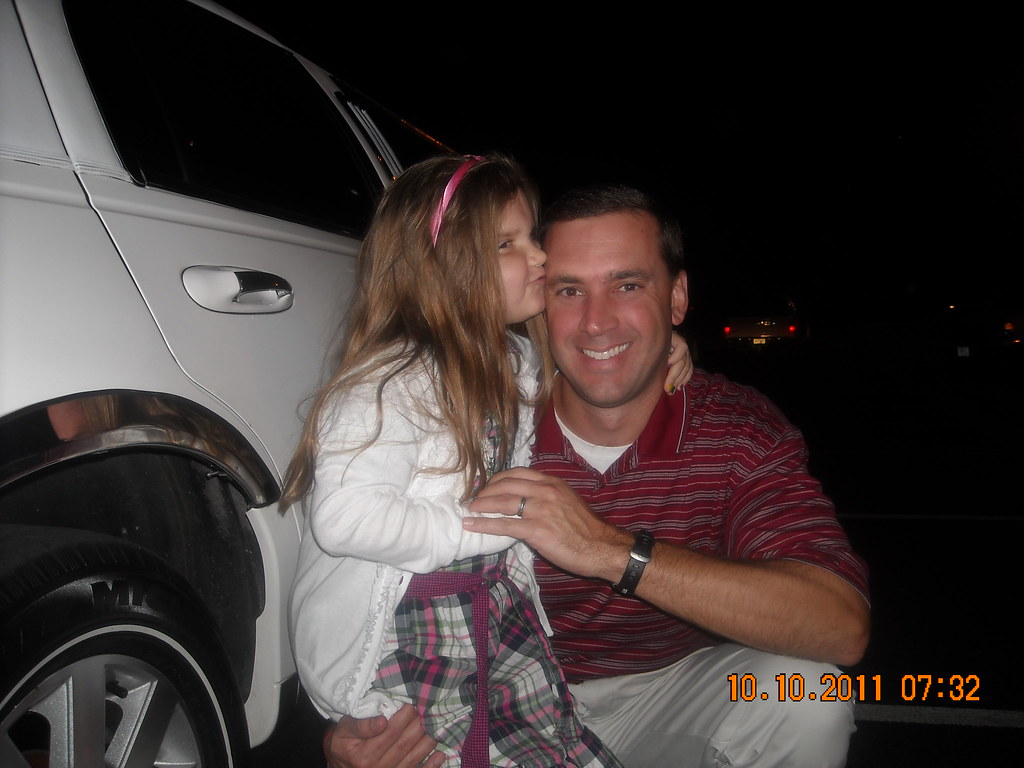 Chick-Fil-A Roanoke Daddy Daughter Date Night - IYN Photobooth