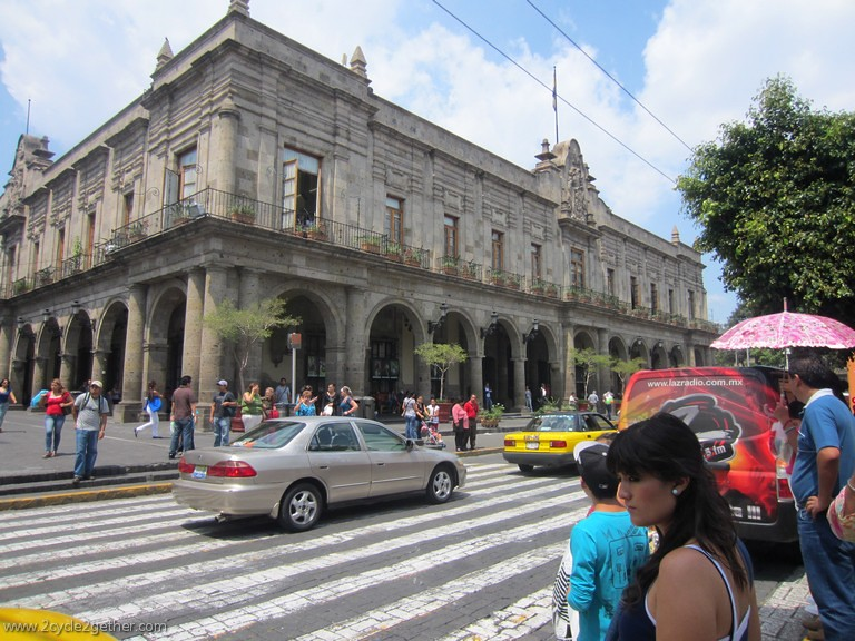Historic Center, Guadalajara