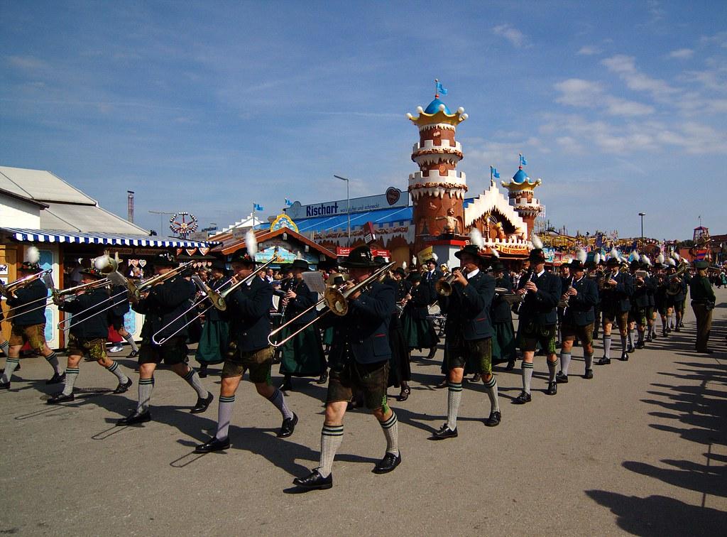 Oktoberfest March