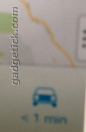 Приложение Google Maps для устройств iOS 6