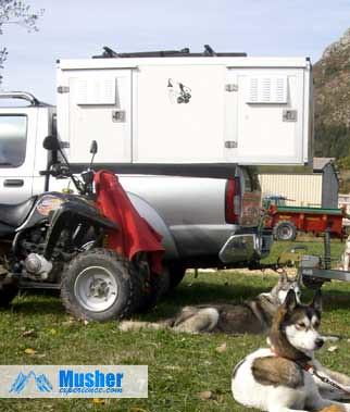 4x4 pickup boxes husky
