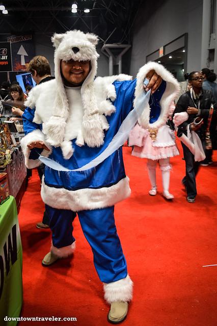 NY Comic Con 2012-48