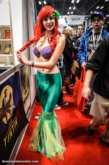 NY Comic Con 2012 Costumes-27