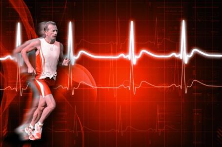 Tajemství běžeckého srdce. Jak funguje? Kdy a proč být opatrný?