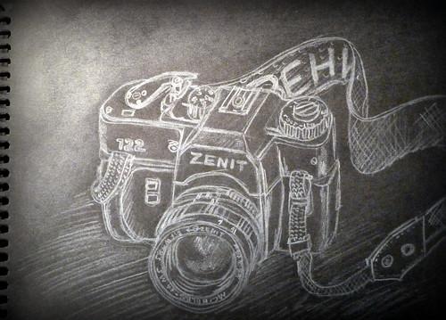 Zenith 122