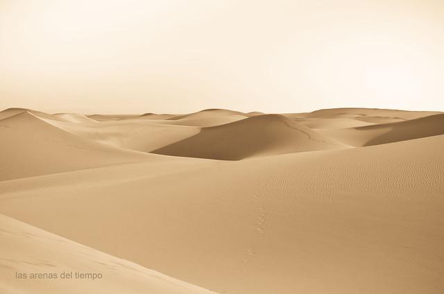 342/366: las arenas del tiempo