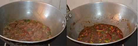 How to make Andhra Pulihora Recipe
