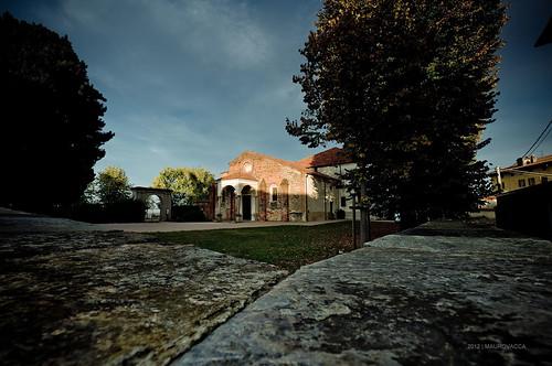 Borgo Monte | Chiesa BV Assunta by maurovacca