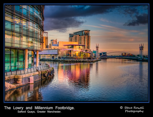 uk england salfordquays lowry hdr millenniumfootbridge lowery greatermanchester mygearandme mygearandmepremium mygearandmebronze mygearandmesilver mygearandmegold mygearandmeplatinum mygearandmediamond rememberthatmomentlevel4 rememberthatmomentlevel1 rememberthatmomentlevel2 rememberthatmomentlevel3
