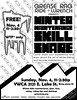 Grease Rag's 4th Annual Winter Skill Share