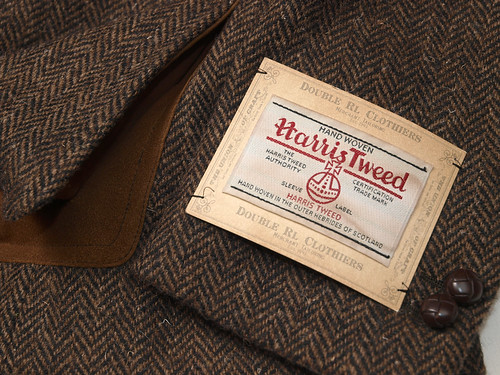 RRL / Harris Tweed Sport Coat