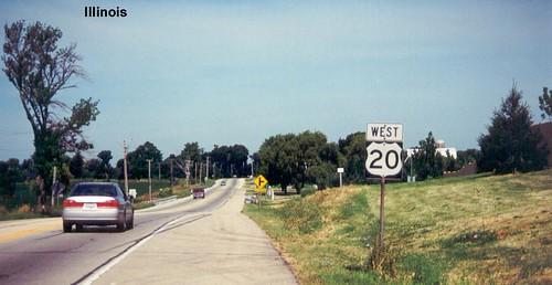Kane County IL