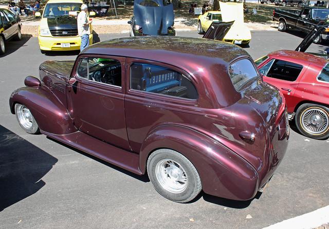 1939 chevrolet master deluxe 2 door town sedan street rod for 1939 chevrolet master deluxe 4 door sedan