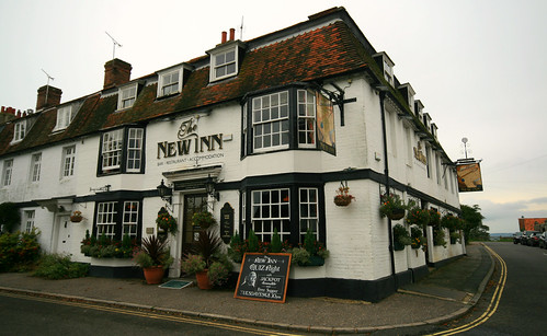The New Inn, Winchelsea, East Sussex