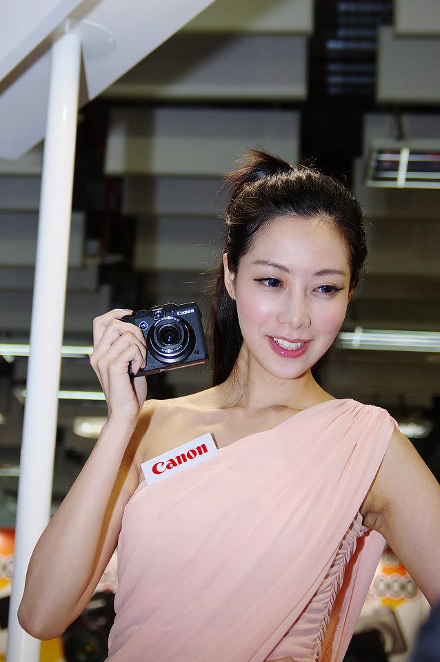 台北攝影器材展 - DA*16-50初體驗