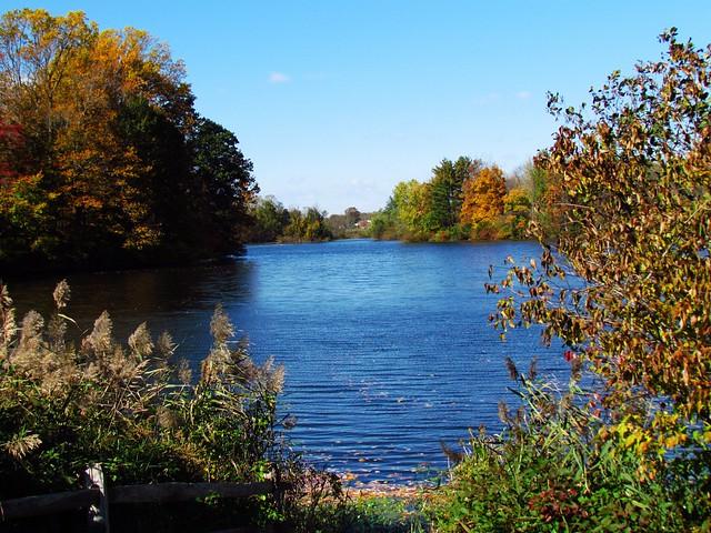 Thompson Park, Middletown