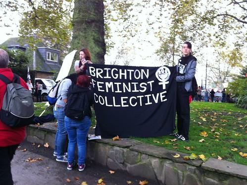 Brighton Feminists