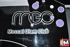 Dj Nicholas Tizzani @ Moccai Glam Club