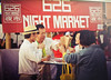 626 Night Market ~ Santa Anita Park, Arcadia, California by R. E. ~