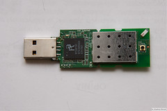 USB WiFi Ralink RT2870F Chip