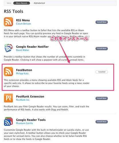 Apple - Safari - Safari Extensions Gallery