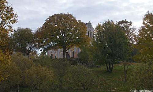 Hörröd Church